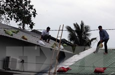 Kiên Giang cho toàn bộ học sinh, sinh viên nghỉ học 2 ngày tránh bão