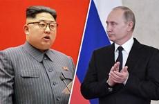 'Nga bán công nghệ vũ khí hạt nhân cho Triều Tiên từ những năm 1990'