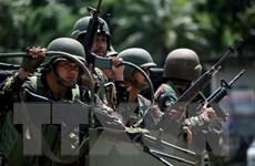 Nhìn lại thế giới 2017: Mối đe dọa IS tiến vào Đông Nam Á