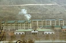 Ấn Độ: Tấn công doanh trại quân đội ở Kashmir, nhiều người thương vong