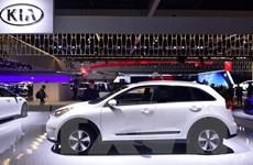 Hyundai, Kia đặt mục tiêu bán 7,55 triệu xe trong năm 2018