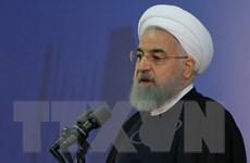 Tổng thống Iran kỳ vọng biểu tình sẽ chấm dứt trong vài ngày tới