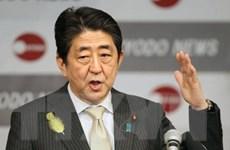 Thủ tướng Nhật Bản: Triều Tiên tiếp tục có những hành vi khiêu khích