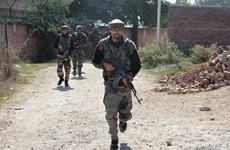 Quân đội Ấn Độ 'loại khỏi vòng chiến đấu' 6 lính Pakistan