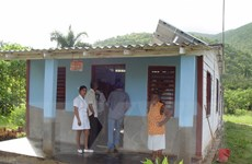Tỷ lệ trẻ sơ sinh tử vong của Cuba thấp nhất trong lịch sử