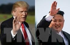 Tổng thống Donald Trump để ngỏ khả năng đàm phán với Triều Tiên