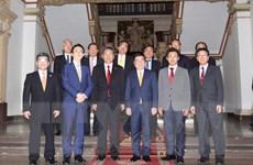 TP. HCM hợp tác nông nghiệp công nghệ cao với 3 địa phương Nhật Bản