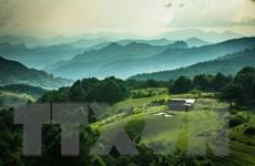 Chính thức thành lập Vườn quốc gia Phia Oắc-Phia Đén ở Cao Bằng