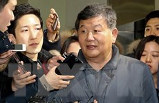 Hàn Quốc đề nghị Triều Tiên cùng diễu hành ở Olympic PyeongChang 2018