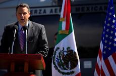 Đại sứ Mỹ tại Panama từ chức để phản đối Tổng thống Donald Trump