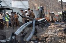 Liên hợp quốc tuyên bố Iran đã vi phạm lệnh cấm vận vũ khí