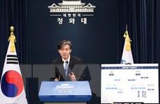 Hàn Quốc tìm cách hạn chế quyền lực của các cơ quan điều tra