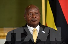 Các nước Đông Phi thảo luận kế hoạch chống nhóm phiến quân ADF