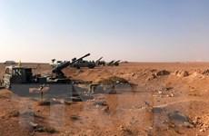 Syria và Thổ Nhĩ Kỳ chỉ trích Mỹ vi phạm chủ quyền của Syria