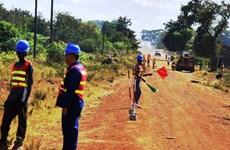 Nhà thầu Trung Quốc tại Uganda bị tố tra tấn công nhân địa phương