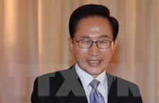 Cựu Tổng thống Hàn Quốc Lee Myung-bak chỉ trích 'vụ trả thù chính trị'