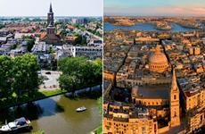Hai thành phố châu Âu khởi động Năm Di sản Văn hóa 2018