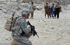 Mỹ giành hợp đồng triển khai hệ thống chống IED tại Afghanistan
