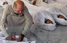 Nga bị yêu cầu chịu trách nhiệm về các vụ tấn công hóa học tại Syria