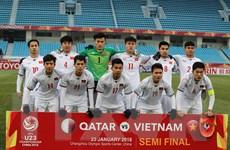 Lọt vào Chung kết, U23 Việt Nam liên tục được tặng thưởng
