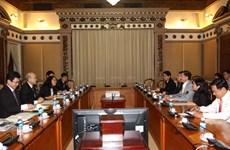 Nhiều tiềm năng hợp tác giữa TP. Hồ Chí Minh với địa phương Nhật Bản