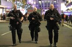 Tội phạm bạo lực, tấn công tình dục và trộm cướp tăng mạnh ở Anh