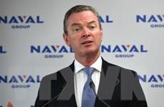 Australia muốn lọt tốp các nhà xuất khẩu vũ khí hàng đầu thế giới