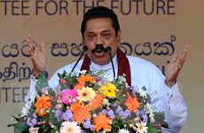 Sri Lanka lập tòa án điều tra tham nhũng thời cựu Tổng thống Rajapakse