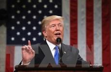 Thông điệp liên bang đa mục tiêu của Tổng thống Mỹ Donald Trump