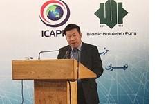 Việt Nam tham gia tích cực cuộc họp Ủy ban Thường trực ICAPP 29