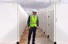 Australia biến 50.000 ngôi nhà thành nhà máy điện ảo lớn nhất thế giới