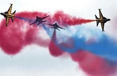 Airshow 6 Singapore: Việt Nam quan tâm đến các máy bay tuần thám