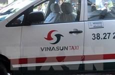 Xử vụ kiện Vinasun đòi Grab Taxi bồi thường hơn 41 tỷ đồng