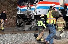 3/4 tuyến đường sắt của Mỹ chưa lắp đặt hệ thống chống va chạm