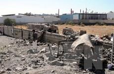 Liên hợp quốc cảnh báo al-Qaeda vẫn tiếp tục lớn mạnh khi IS sụp đổ