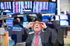 Chứng khoán Mỹ và châu Á ngập sắc đỏ khi các nhà đầu tư bán tháo