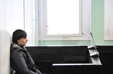 Nga và Estonia tiến hành trao đổi hai tù nhân gián điệp