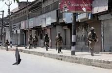 Trại lục quân Ấn Độ bị tấn công, đấu súng kéo dài hơn 30 giờ