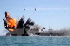 Tướng Iran tuyên bố có thể tạo ra 'địa ngục' cho chế độ Israel