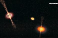 [Videographics] Hố đen - một hiện tượng đặc biệt của vũ trụ