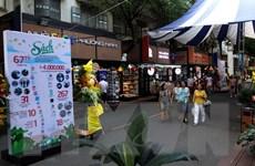 Thành phố Hồ Chí Minh khai mạc Lễ hội Đường sách Tết Mậu Tuất 2018