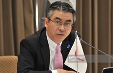 Tân đại sứ Nhật tại Mỹ: Nhiệm vụ là giải quyết vấn đề Triều Tiên