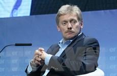Nga bác cáo buộc của Anh về vụ tấn công mã độc NotPetya