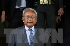 Thái Lan: Phe Áo Vàng muốn lập đảng ủng hộ Tướng Prayut
