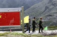 Trung Quốc tăng cường năng lực phòng không để nhắm tới Ấn Độ