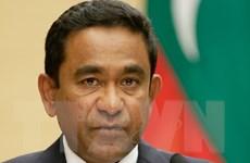 Maldives ấn định thời gian bầu cử tổng thống vào đầu tháng Chín