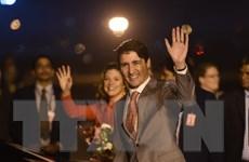 Ấn Độ-Canada ký 6 thỏa thuận hợp tác, cam kết chống khủng bố