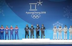 Olympic Pyeongchang 2018: Na Uy lập kỷ lục mới về số huy chương