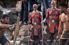 """""""Black Panther"""" tiếp tục khiến giới chuyên môn phải ngỡ ngàng"""