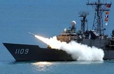Trung Quốc phản đối các cuộc tiếp xúc chính thức giữa Mỹ và Đài Loan